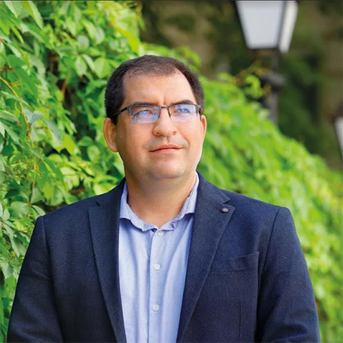 Д-р Димитър Жечев